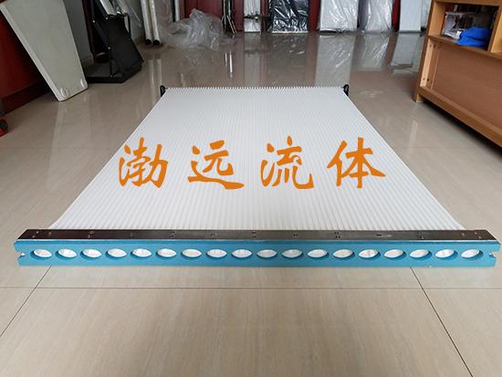 BYSL 1500/18型抗静电塑烧板