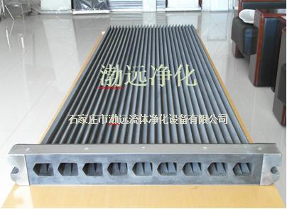 BYSL1500/9型抗静电塑烧板