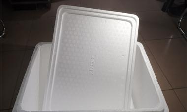 鋼膜蔬菜箱產品