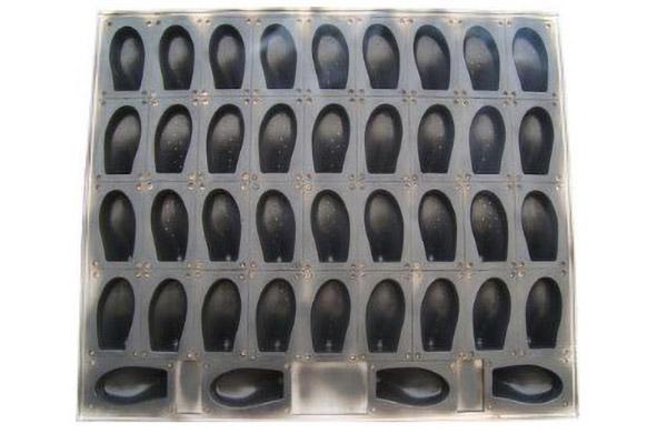 鄭州鞋托模具