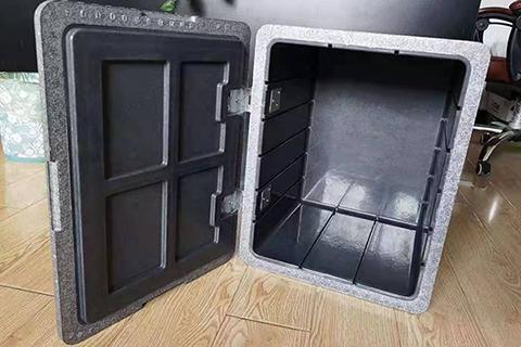 EPP箱子模具