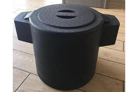 EPP垃圾桶模具