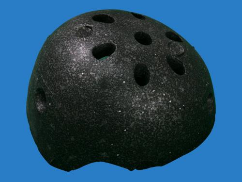 EPP頭盔