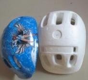 兒童防護頭盔