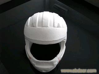 電瓶車頭盔