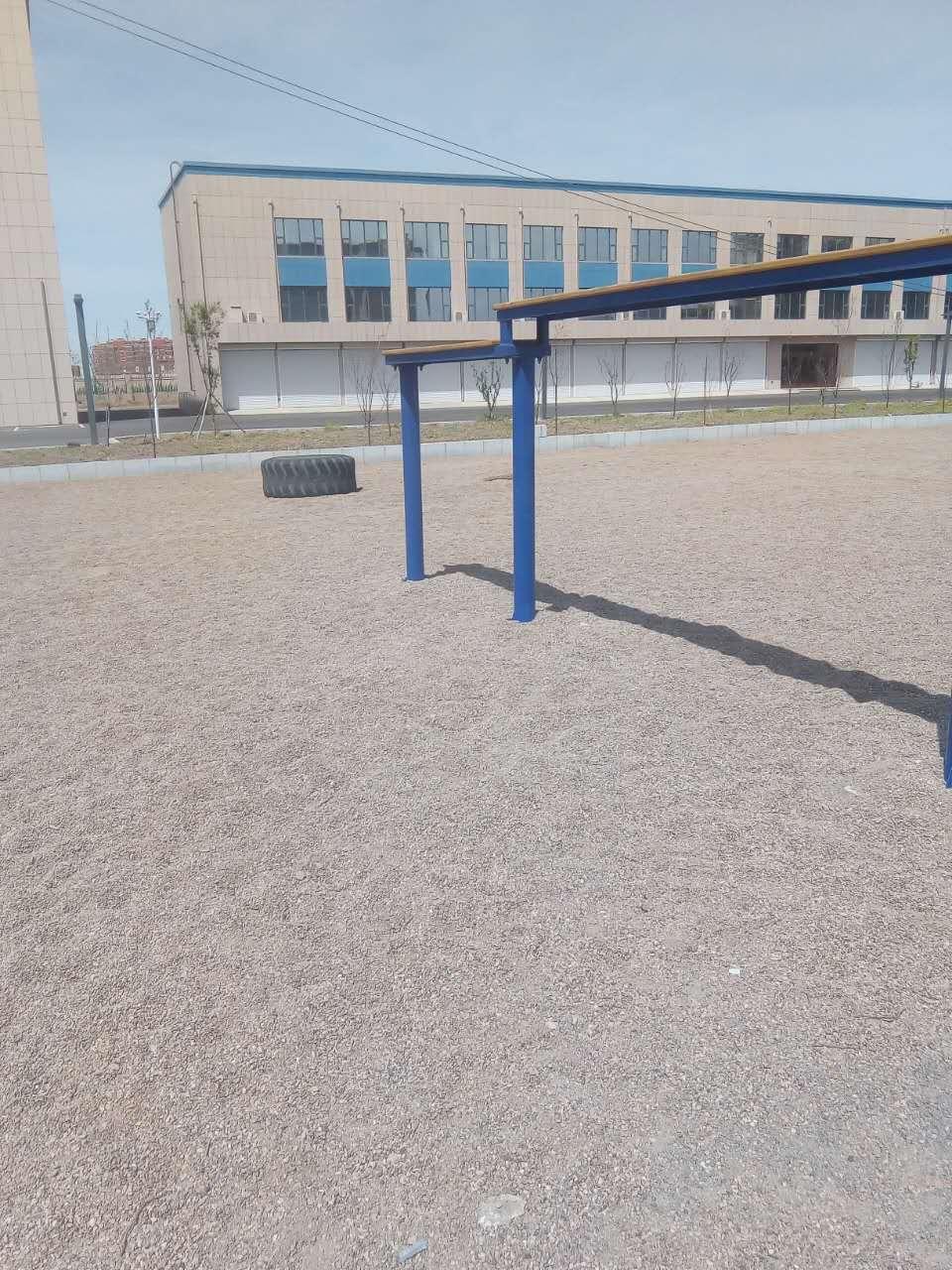 特警五项公安特警-高栏,300米障碍器材,渡海登岛400米