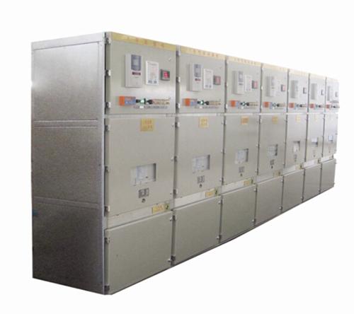 戶內標準集中柜式成套裝置