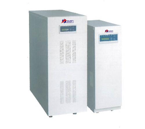 CP系列工频在线式UPS(单项输出)