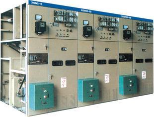 高壓開關柜型號:YH28A-1