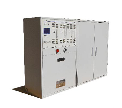 YH-PZDW系列智能高頻開關壁掛電源