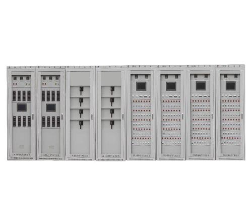 YH-PZDW系列高頻電力專用直流屏(大型系統)