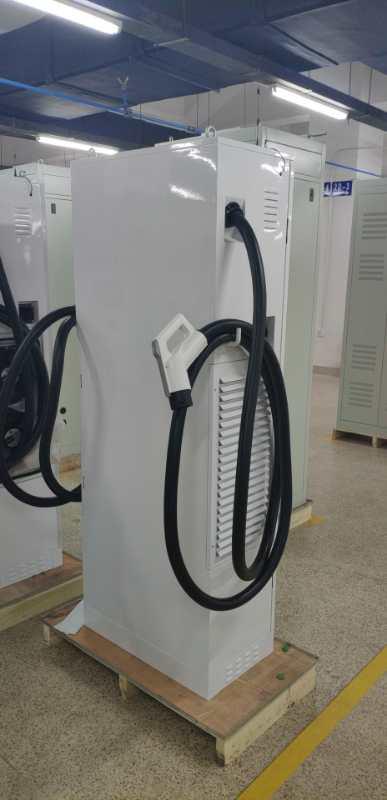 新能源電動汽車充電系統