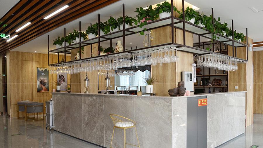 綠天使板材 | 助力美好商業空間